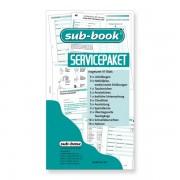 Sub-Base Einlage Service Paket