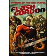 Flash Gordon: Invasion of the Red Sword by Eduardo Garcia