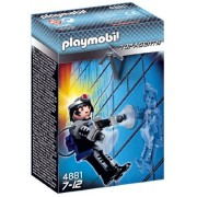 Playmobil 4881 Agents - Special Agent