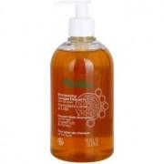 Melvita Hair champô para cabelo com óleos essenciais 500 ml