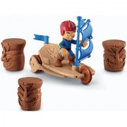 Fisher-Price Disney s Jake and The Never Land Pirates: Jake s Sailwagon