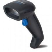 DATALOGIC - QUICKSCAN D2330 BLACK USB STAND KIT W/ 90A051945 & STD-QD20-BK IN - QD2330-BKK1S