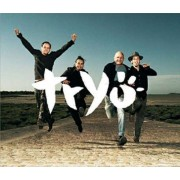 Tryo - Ce que l'on s?me (0886973234624) (1 CD)