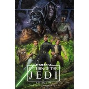 Star Wars: Episode Vi: Return Of The Jedi by Archie Goodwin