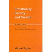 Christianity, Poverty And Wealth