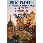 1635: Dreeson Incident by Eric Flint