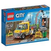 LEGO: City Demolition Service Truck