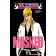 Bleach MASKED: Official Character Book 2 by Tite Kubo