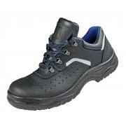 Pracovná obuv ALS LOW S1P Farba: čierna, Veľkosť: 40