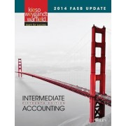 2014 FASB Update Intermediate Accounting by Donald E Kieso