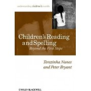 Children's Reading and Spelling by Terezinha Nunes