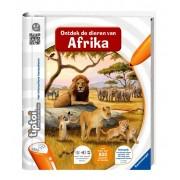 Ravensburger tiptoi - Ontdek de dieren in Afrika