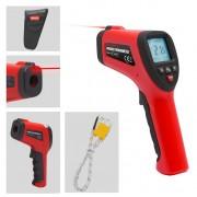 Digitális infrared hőmérő 25911