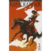 The Lone Ranger: Native Ground Volume 6 by Esteve Polls