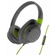 Audio-Technica ATH-AX1iS (gri)