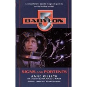 Signs and Portents by Jane Killick