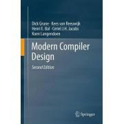 Modern Compiler Design by Dick Grune