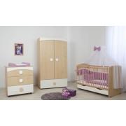 Mobilier camera completa bebelusi si copii Baby Fashion Nature