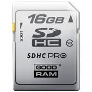 Card Goodram SDHC PRO 16GB Class 10