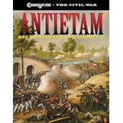 Antietam: Day of Courage and Sorrow by Sarah Elder Hale