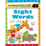 Sight Words by Tanya Roitman