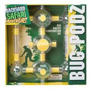 Back Yard Safari - 0t2450206tl - La Tanière Des Créatures