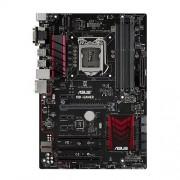 Placa de baza H81-GAMER, Socket 1150