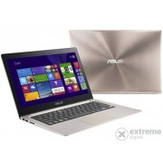 "Laptop Asus Zenbook 13.3"" UX303UB-R4060T, gold + Windows 10"