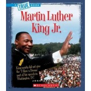Martin Luther King Jr. by Josh Gregory