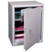 Seif mobilier,office, Model LC.60.K,inchidere cheie,480 x 350 x 608 mm