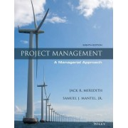 Project Management by Jack R Meredith