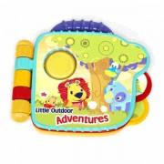 Muzička knjiga Adventures SKU 8979 KIDS II