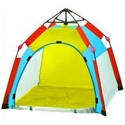 "Pacific Play Tents One Touch Lil Nursery Tent, 36"" X 36"" X 36"" High"