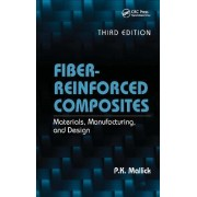 Fiber-Reinforced Composites by P. K. Mallick
