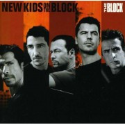 New Kids on the Block - The Block (0602517835702) (1 CD)