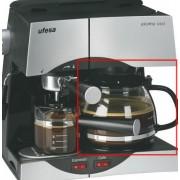 Kávéfőző kiöntő Ufesa CK7345 BSH-674507