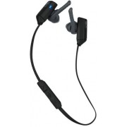 Casti alergare SkullCandy XTFREE, Wireless, Bluetooth, Microfon (Negre)