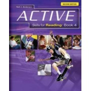 Active Skills for Reading: Book 4 by Neil J. Anderson