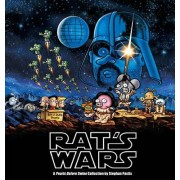 Rat's Wars: A Pearls Before Swine Collection by Stephan Pastis
