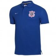 Camisa Polo Nike Corinthians SCCP Authentic GS Slim