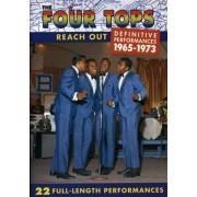 Four Tops - Reach Out: Definitive Performances 1965-1973 (0602517810761) (1 DVD)