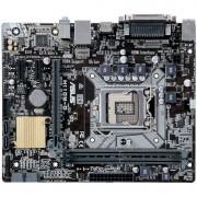 Placa de baza Asus H110M-D Intel LGA1151 mATX