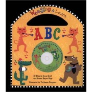 Wee Sing & Learn ABC by Pamela Conn Beall