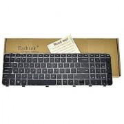Eathtek Replacement Keyboard with Frame No-Backlit for HP Pavilion dv6-7000 dv6-7100 dv6-7200 dv6-7210us dv6-7221nr dv6-7222nr dv6-7223nr dv6-7226nr dv6-7227nr dv6-7267cl series Black US Layout