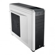 Corsair CC-9011013-WW Case Corsair Mid-Tower Carbide 500R - Versione Bianca