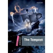 Dominoes: Starter: The Tempest by William Shakespeare