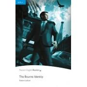 Level 4: The Bourne Identity by Robert Ludlum