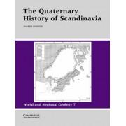 The Quaternary History of Scandinavia by Joakim Donner