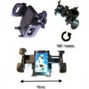 Soporte de bicicleta / moto para PDA MOVIL IPhone IPOD