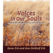 Voices in Our Souls by Gene Erb